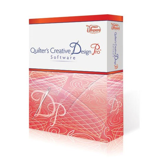 Picture of Quilters Creative Design Pro Software